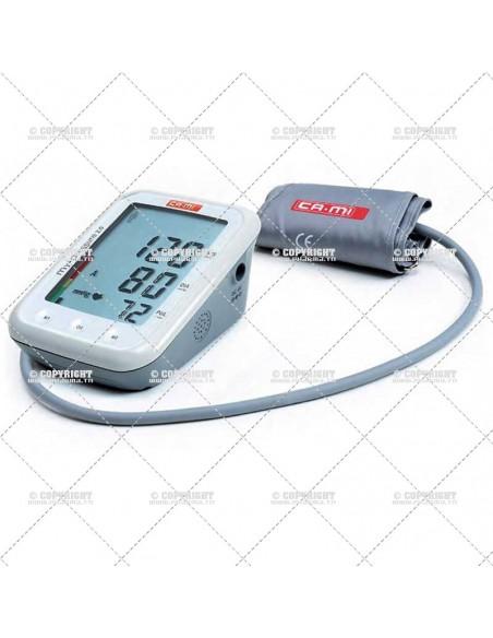 Tensiomètre électronique bras MY PRESSURE 2.0 CA-MI